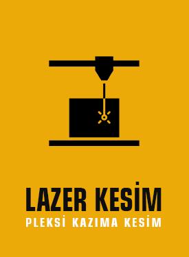 Ankara Pleksi Lazer Kesim