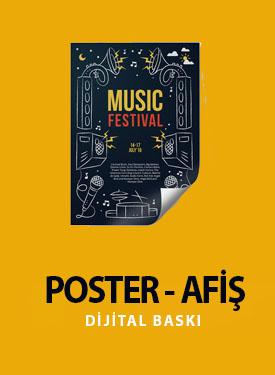 poster afiş ankara